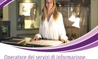 AVVISO SCHEDA 2A - OPERATORE DEI SERVIZI DI INFORMAZIONE, ACCOGLIENZA E PROMOZIONE TURISTICA  - SANT'ANTIOCO