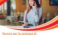AVVISO SCHEDA 2A - TECNICO PER LA GESTIONE DI STRUTTURA RICETTIVA/DI RISTORAZIONE - CAGLIARI